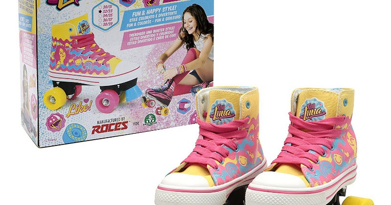 Zona juguetes diversi n m xima disney soy luna for Compro sedie on line
