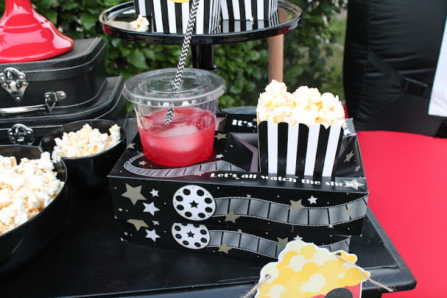 Mickey Outdoor Movie Night Free Printables Laura S
