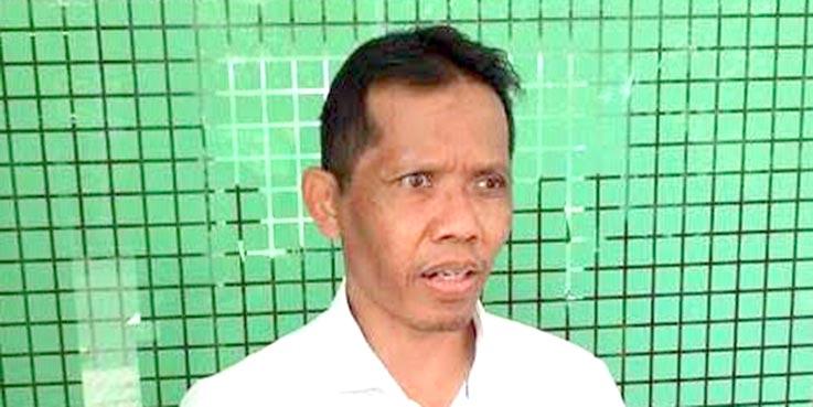 Kepala Dinas Tanaman Pangan Hortikultura dan Perkebunan (TPHP) Kab Malang, Nasri Abdul Wahid