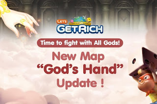 Game Line let's Get Rich v1.4.0 Apk Terbaru