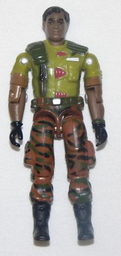 1997 Rock and Roll, Variant, Race Changing Figures