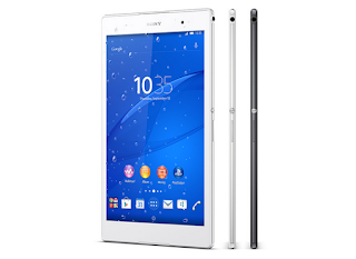 Harga Sony Xperia Tablet Z3 Compact
