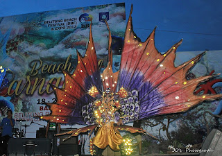Belitung Beach Festival