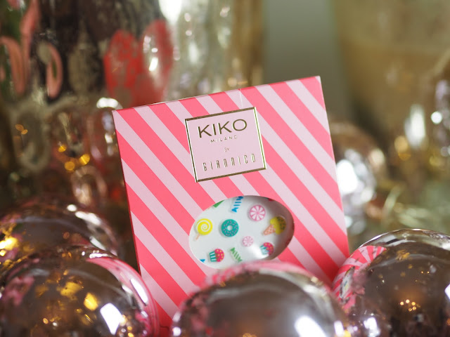 Kiko Milano Candy Split Collection