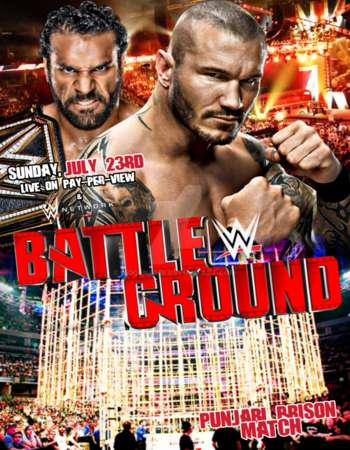 WWE Battleground 23rd July 2017 Full Episode Download
