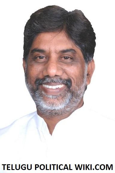 Bhatti Vikramarka Mallu