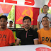Three POWS freed to Pacquiao
