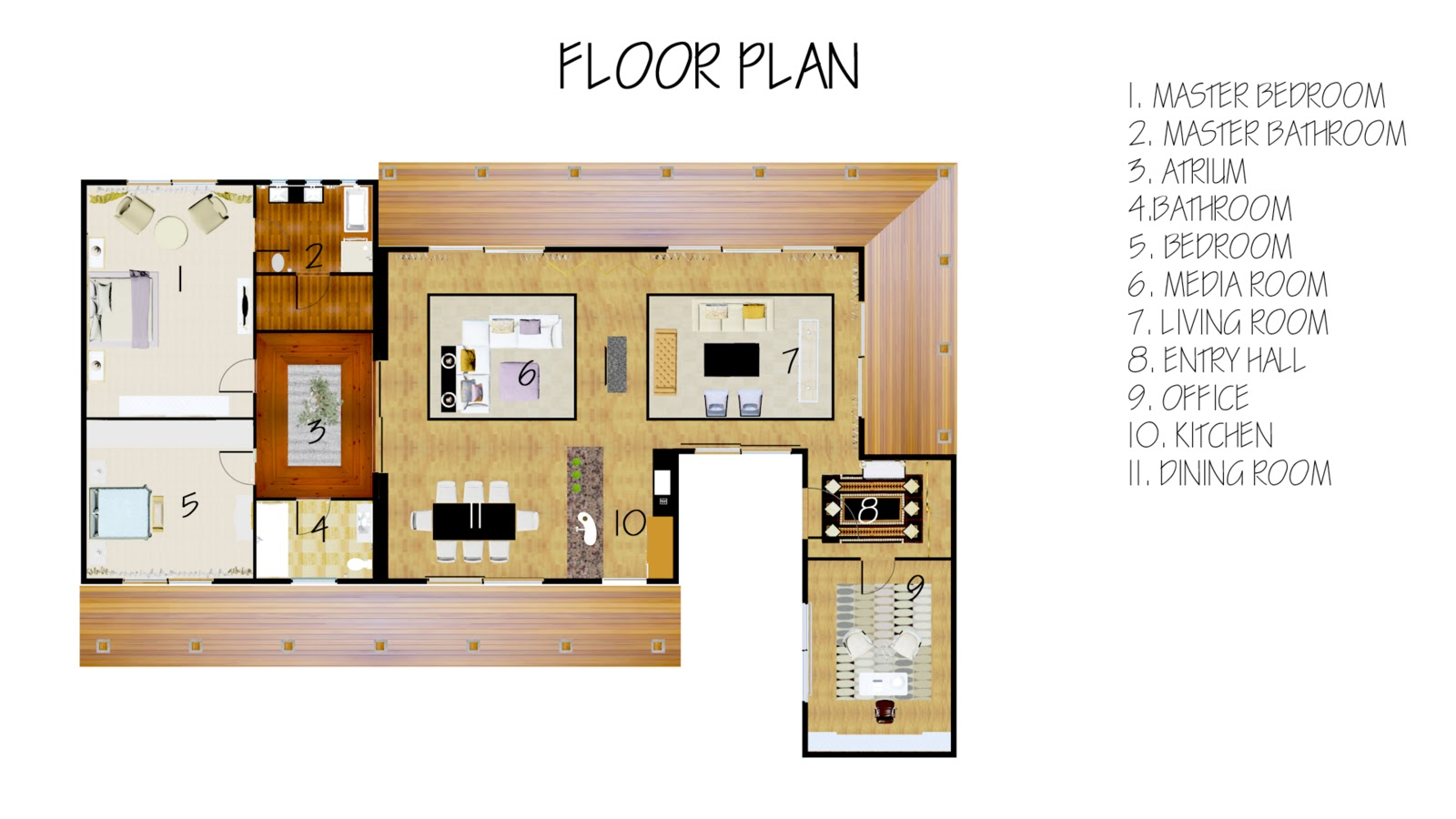 Passionate about design for Traditions of america floor plans