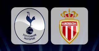 اهداف مباراة موناكو وتوتنهام هوتسبير 2-1 الثلاثاء 22-11-2016 ||دورى ابطال اوربا