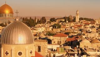 Jerusalem: Guatemala follows US in planning Israel embassy move