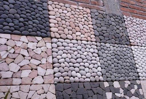 Daftar Harga Keramik Motif Batu Alam Berdasarkan Jenis Batunya