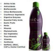 TREVO - THE POWER OF WELLNESS. 174 Herbs, Greens, Veggies and Fruits in ONE Bottle! Click Pic