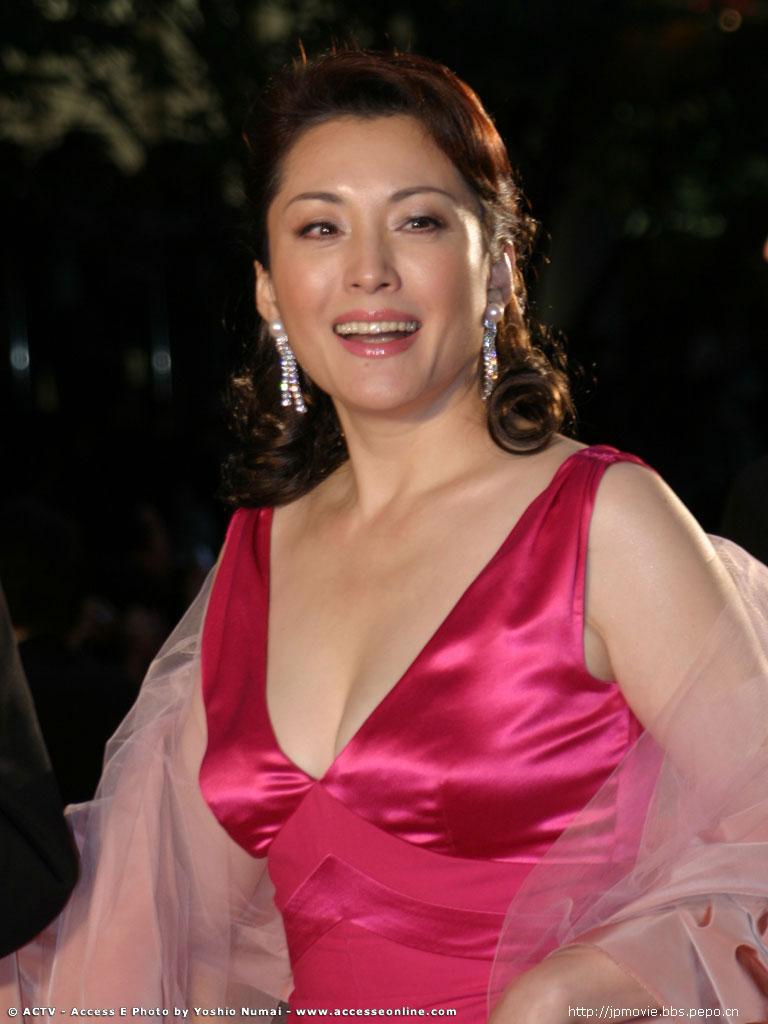 Keiko Matsuzaka nude photos 2019