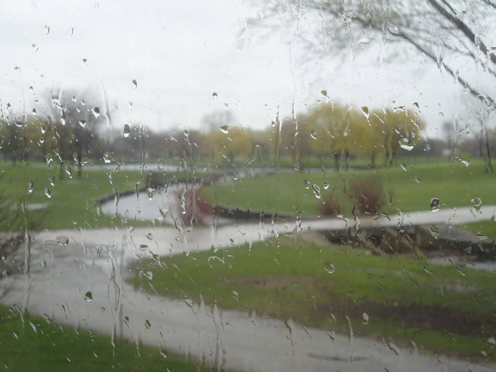 Sugar Creek Golf Course Blog Rain Days
