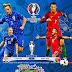 Portugal x Croácia - Euro 2016 - Prognóstico, Horário e TV