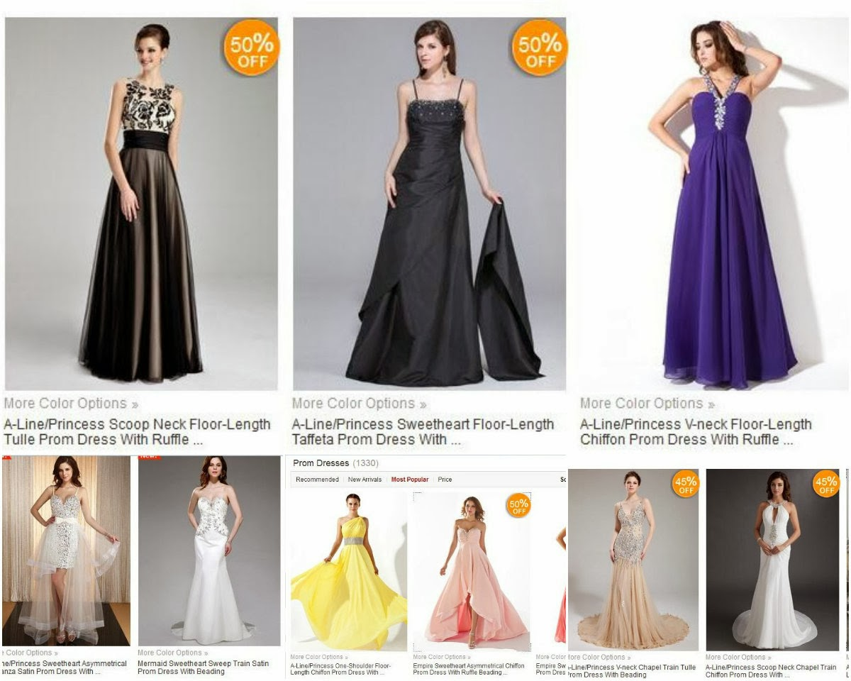 b5e277c85c Fashion  Preparing For Prom Season... ~ Positive Kismet