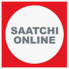 LIZZY'S SALES AT SAATCHI ONLINE!