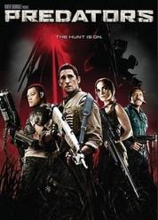 Ver Película Depredador (Predators) (2010) Online HD