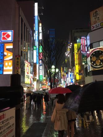 consigli di viaggio per il Giappone