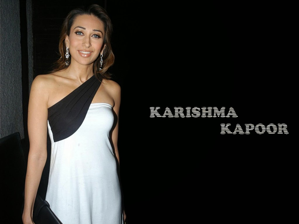 Unseen Hot Spicy Karishma Kapoor Hot Photos-8777