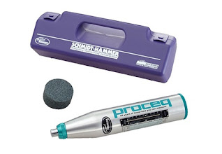 Darmatek Jual Proceq Original Schmidt Test Hammer Type-N CO-550 1.S