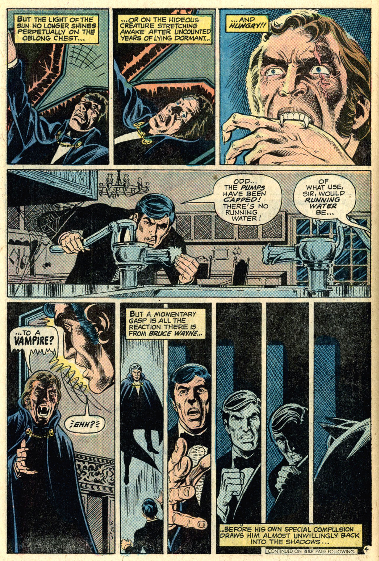 Detective Comics (1937) 455 Page 5