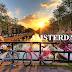 TOUR Máy bay  EXPRESS 1 ngày AMSTERDAM  8.5.2019