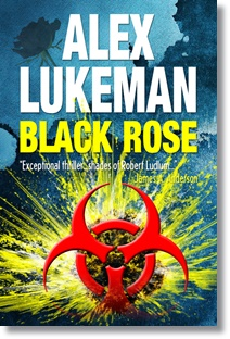 Black Rose (Alex Lukeman)