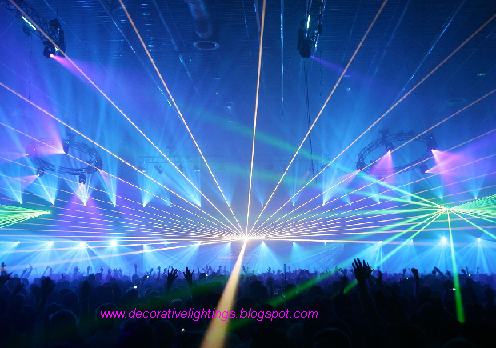 Rave Party Lights Bright Exciting Wear Raves Typically Last Well Night Several Strategies Can Follow Setting Up