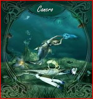 Oroscopo aprile 2016 Cancro