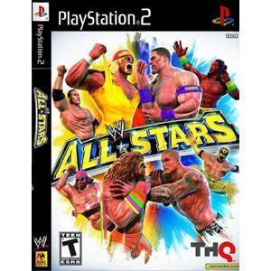 Baixar o jogo Grátis WWE All-STAR 2011 PS2 Torrent (Free)