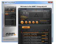 Download AIMP 2018 Offline Installer and Review