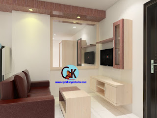 paket-desain-interior-2-bedroom-terabru-2018