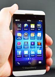 Cara Flashing Upgrade Blackberry Z10 Menggunakan Autoloader