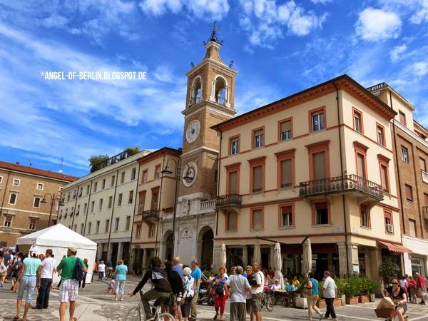 Altstadt Rimini