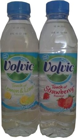 Gluten Free Cereal >> Diets and Calories: Volvic Sugar Free Still Mineral Water