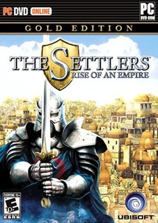 The Settlers: Rise of an Empire - Gold Edition - PC (Download Completo em Torrent)