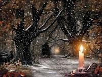 il vecchio nataleIl Vecchio Natale