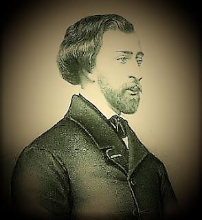Alfred de Musset (1810 - 1857)