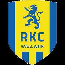 2020 2021 Daftar Lengkap Skuad Nomor Punggung Baju Kewarganegaraan Nama Pemain Klub RKC Waalwijk Terbaru 2018-2019