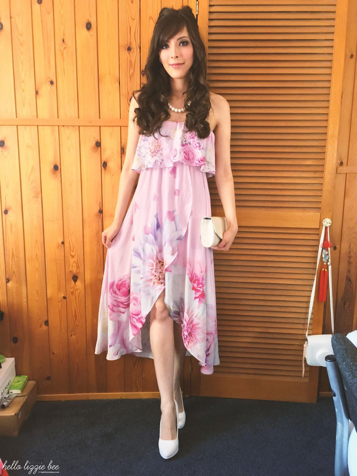 ane agejo birthday dress