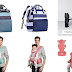 50% Off Baby Diaper Backpack & Carrier + Free Ship! $15 for Backpack & $24.50 for Carrier!