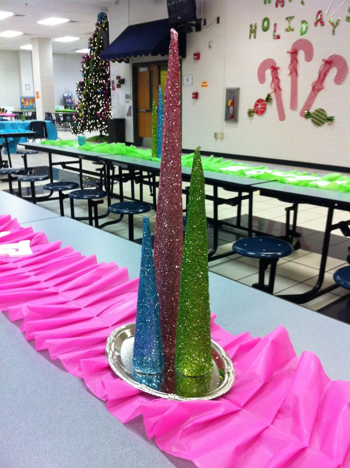Hobby Lobby Spray Paint Glitter