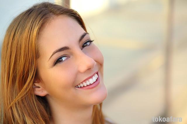 3 Cara Sederhana Agar Gigi Putih Alami Bebas Kuning