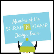 Scrap N' Stamp Design Team