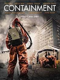 Vùng Cách Ly - Containment (2015)