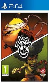 fdde54378b1a840efcfce3a6838fcbbc81bfaea9 - Yasai Ninja PS4-BlaZe