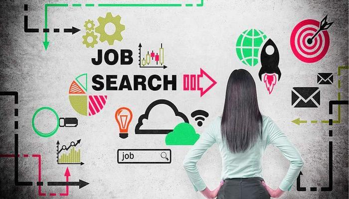 Job search in Digital Era