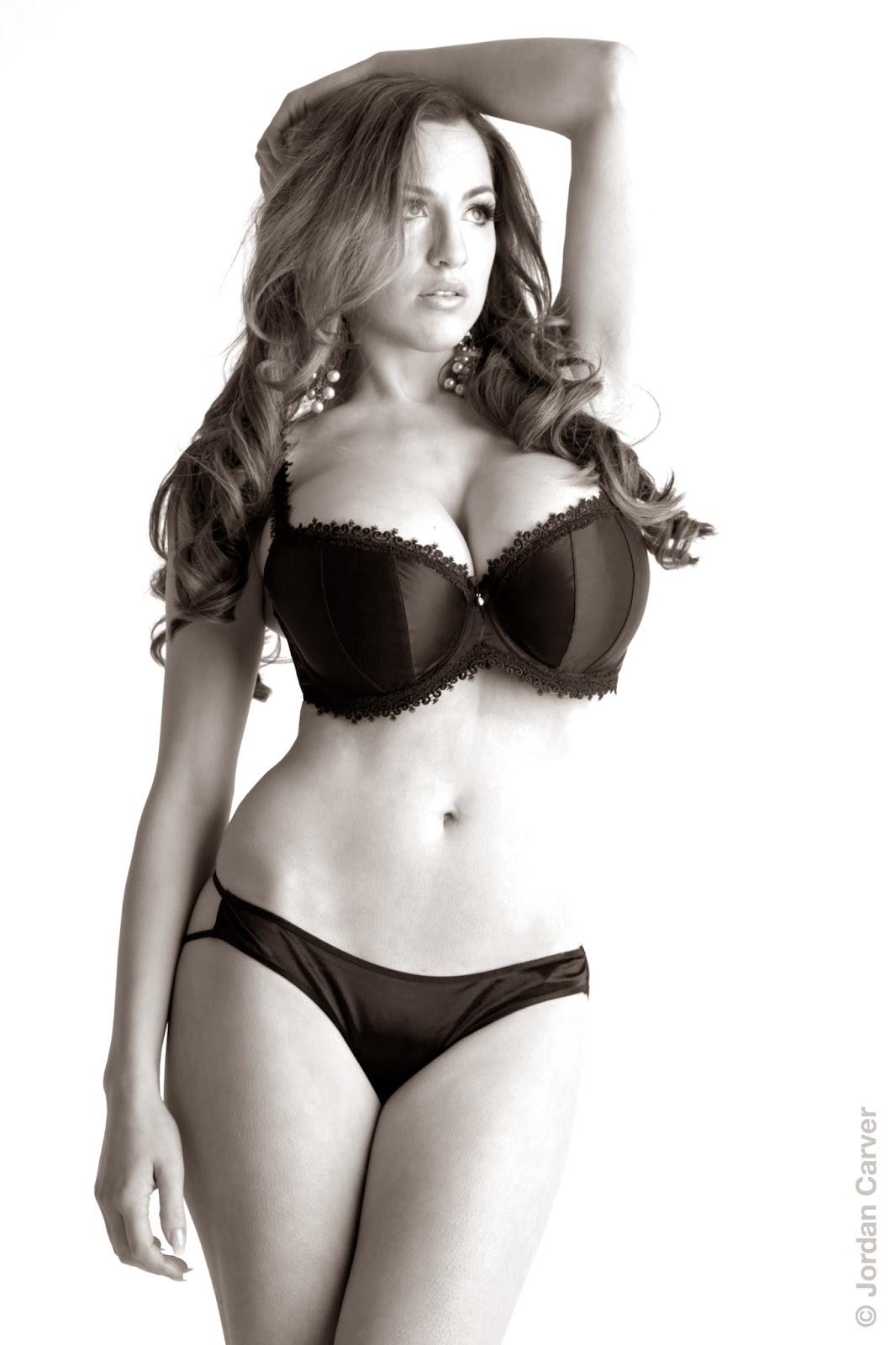Black Big Tits Boobs