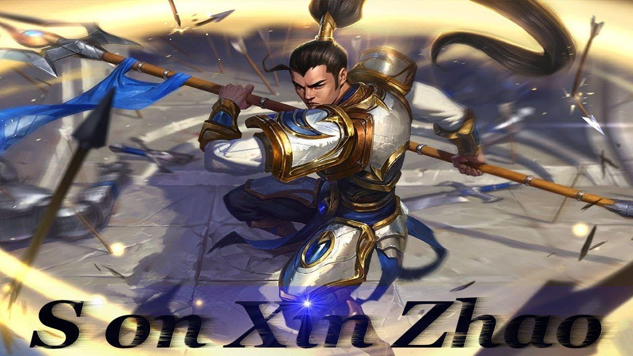 Chamaiugata earned S on Xin Zhao | Ranked Flex 5v5 | KDA 19/12/19